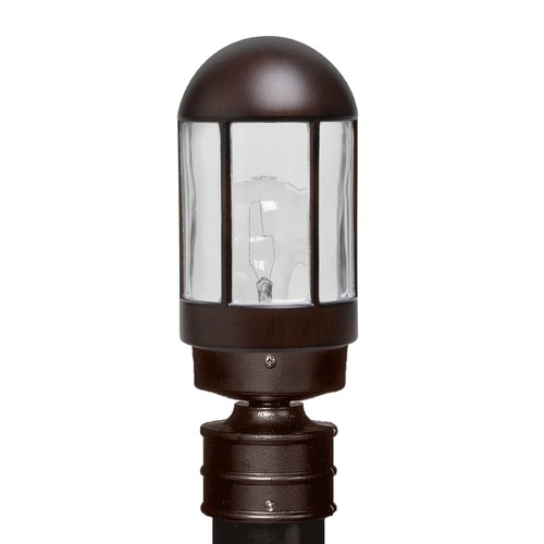 Besa Lighting Besa Lighting Costaluz Post Light 315198-POST