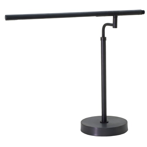 House of Troy Lighting House Of Troy Slim-Line Oil Rubbed Bronze LED Desk Lamp SLED550-OB
