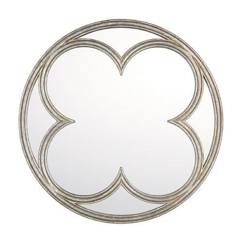 Capital Lighting Capital Lighting Mystic Round Mirror 32x32 M303085