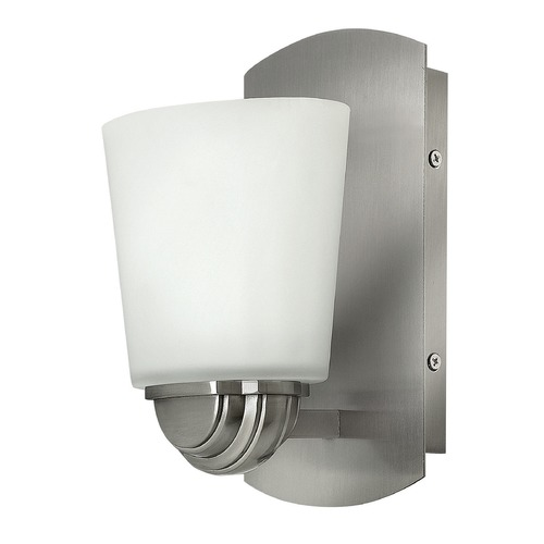 Hinkley Lighting Hinkley Lighting Kylie Brushed Nickel Sconce 55210BN