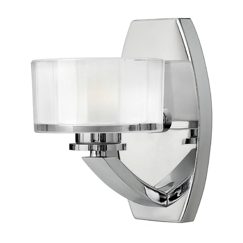 Hinkley Lighting Hinkley Lighting Meridian Chrome LED Sconce 5590CM-LED