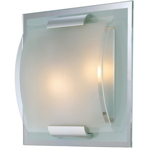 Lite Source Lighting Lite Source Lighting Delano Sconce LS-16105