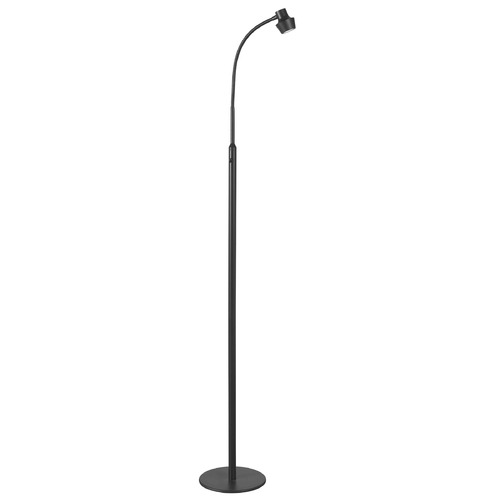 Kenroy Home Lighting LED Floor Lamp in Bronze Finish 32153BRZ