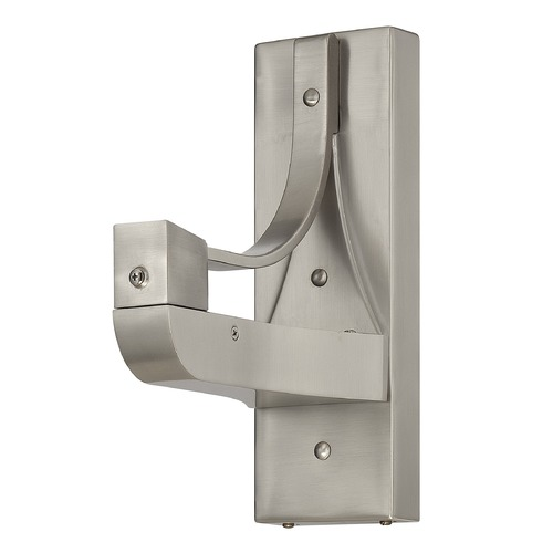 Savoy House Savoy House Satin Nickel Fan Accessory 12-SF-BRACKET-SN