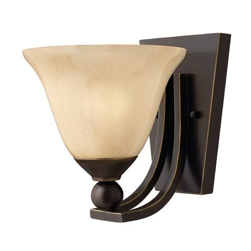 Hinkley Lighting Hinkley Lighting Bolla Olde Bronze LED Sconce 4650OB-LED