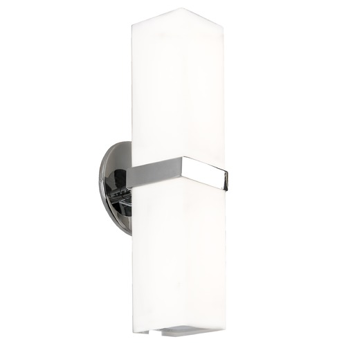 Kuzco Lighting Kuzco Lighting Bratto Chrome Sconce 698112CH