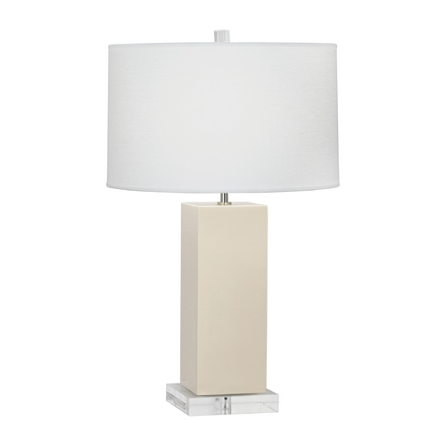 Robert Abbey Lighting Robert Abbey Harvey Table Lamp BN995