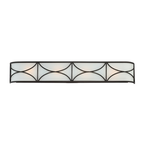 Designers Fountain Lighting Designers Fountain Avara Oil Rubbed Bronze Bathroom Light 88604-ORB