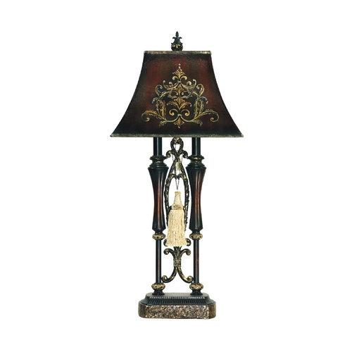 Sterling Lighting Table Lamp 91-383