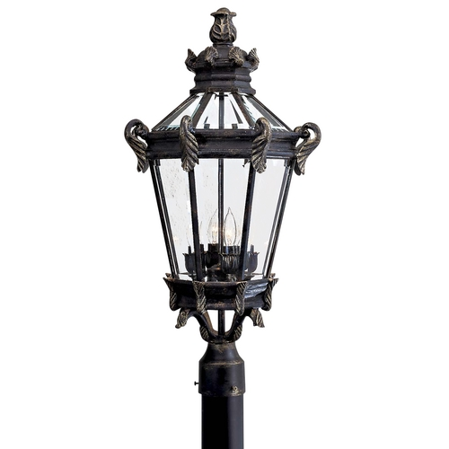 Minka Lavery Outdoor Post Light 8936-95