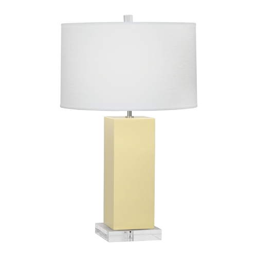 Robert Abbey Lighting Robert Abbey Harvey Table Lamp BT995