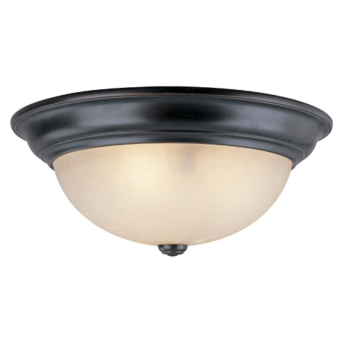 Dolan Designs Lighting 16-Inch Flushmount Ceiling Light 5373-78