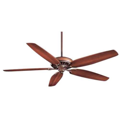Minka Aire 72-Inch Ceiling Fan with Five Blades F539-BCW