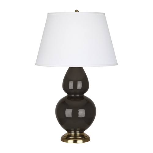 Robert Abbey Lighting Robert Abbey Double Gourd Table Lamp CF20X