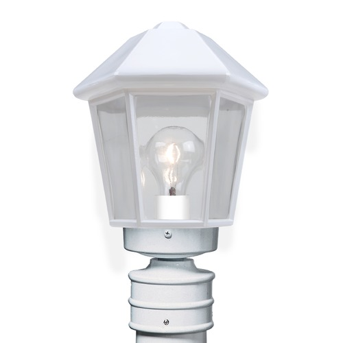 Besa Lighting Besa Lighting Costaluz Post Light 327253-POST