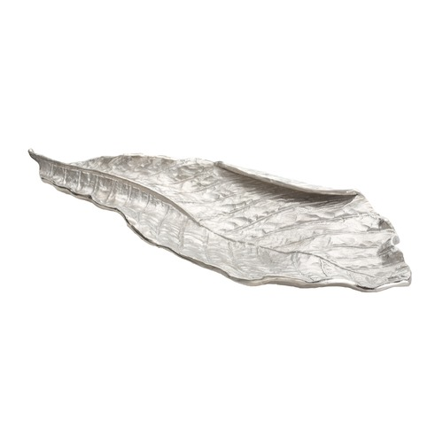 Dimond Home Silver Leaf Tray 468014