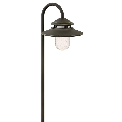 Hinkley Hinkley Atwell Oil Rubbed Bronze Low Voltage Xenon Path Light 1566OZ