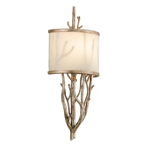 Troy Lighting Troy Lighting Whitman Vienna Bronze Sconce B4101
