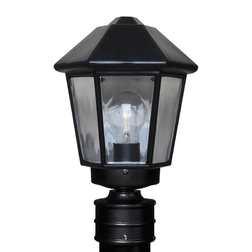Besa Lighting Besa Lighting Costaluz Post Light 327257-POST