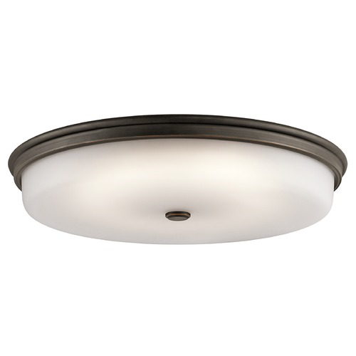 Kichler Lighting Kichler Lighting LED Flushmount Light 43877OZLED