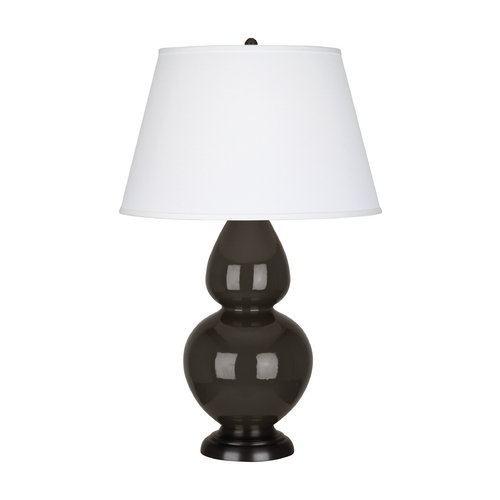 Robert Abbey Lighting Robert Abbey Double Gourd Table Lamp CF21X