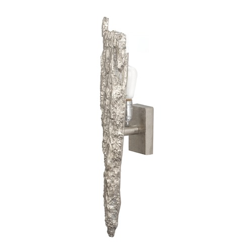 Dimond Home Silver Bark Wall Sconce 468016