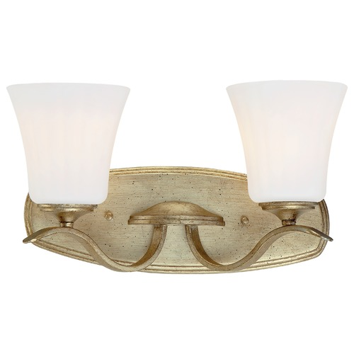 Minka Lavery Minka Laurel Estate Brio Gold Bathroom Light 3442-582