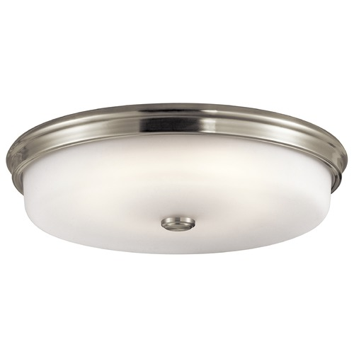 Kichler Lighting Kichler Lighting LED Flushmount Light 43876NILED