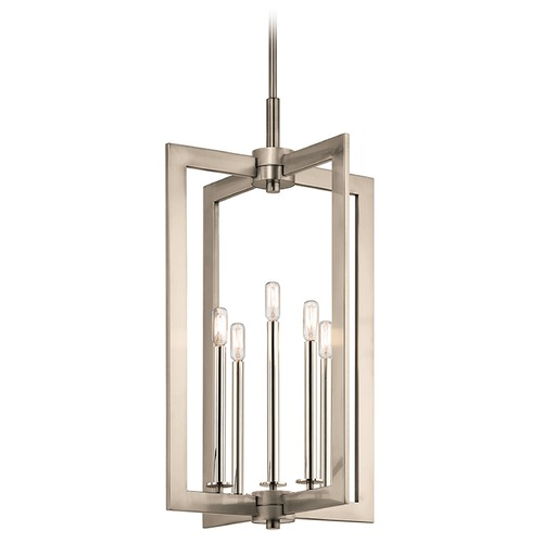 Kichler Lighting Kichler Lighting Cullen Pendant Light 43902CLP