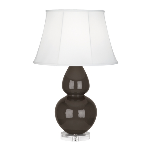 Robert Abbey Lighting Robert Abbey Double Gourd Table Lamp CF23