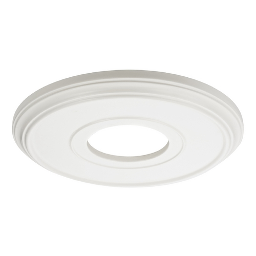 Recesso Lighting by Dolan Designs Paintable Ceiling Medallion 10571-05