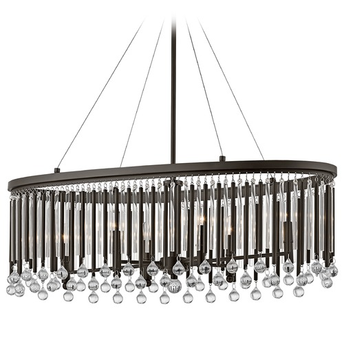 Kichler Lighting Kichler Lighting Piper Espresso Pendant Light 43725ESP