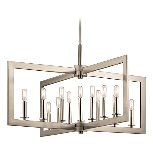 Kichler Lighting Kichler Lighting Cullen Island Light 43901CLP