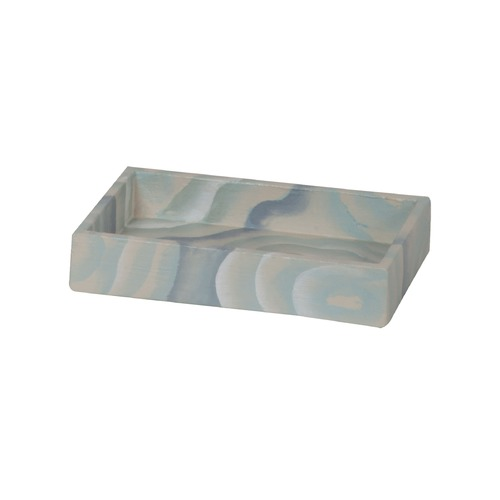 Dimond Lighting Dimond Home Coastal Agate Soap Dish 7011-584