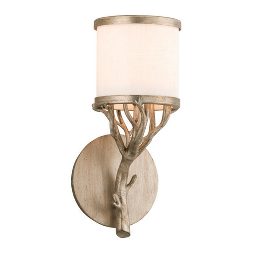 Troy Lighting Troy Lighting Whitman Vienna Bronze Sconce B4111
