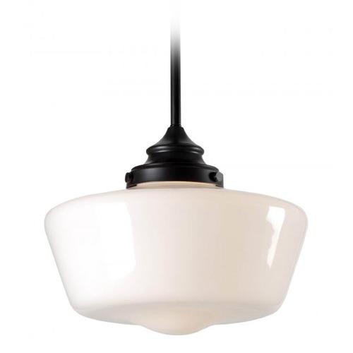 Kenroy Home Lighting Kenroy Home Cambridge Oil Rubbed Bronze Pendant Light 93661ORB