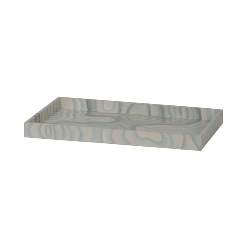 Dimond Lighting Dimond Home Coastal Agate Bath Tray 7011-585