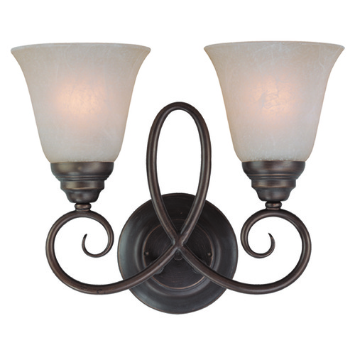 Jeremiah Lighting Jeremiah Cordova Old Bronze Sconce 25022-OB