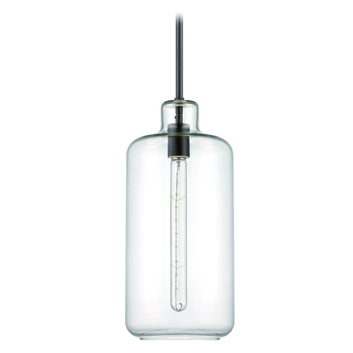 Craftmade Lighting Craftmade Espresso Mini-Pendant Light P430ESP1
