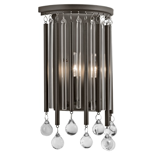 Kichler Lighting Kichler Lighting Piper Espresso Sconce 43727ESP