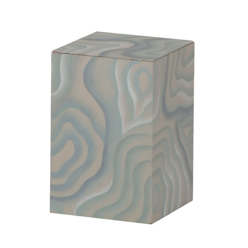 Dimond Lighting Dimond Home Coastal Agate Toothbrush Holder 7011-586