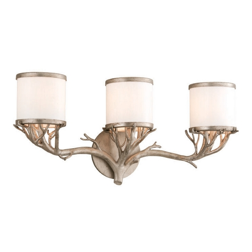 Troy Lighting Troy Lighting Whitman Bath Vienna Bronze Bathroom Light B4113
