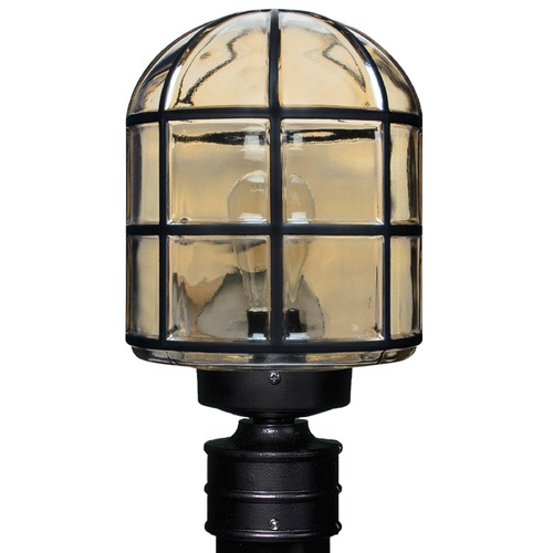 Besa Lighting Besa Lighting Costaluz Post Light 341756-POST