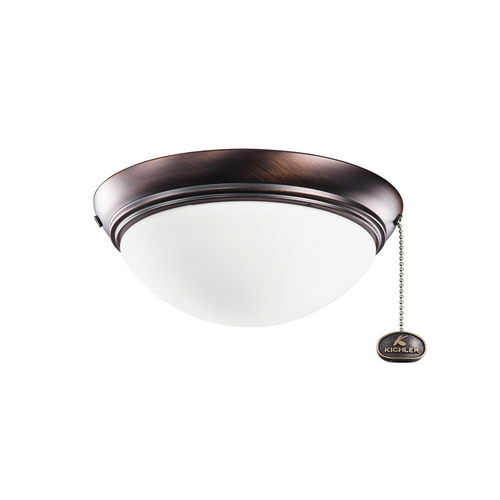 Kichler Lighting Kichler Light Kit in Oil Brushed Bronze Finish 380120OBB
