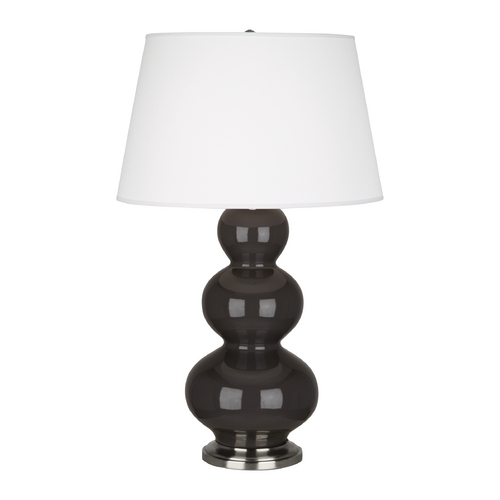 Robert Abbey Lighting Robert Abbey Triple Gourd Table Lamp CF42X