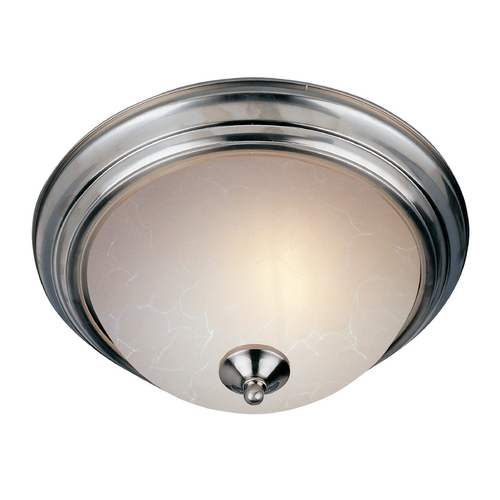 Maxim Lighting Flushmount Light 5841ICSN