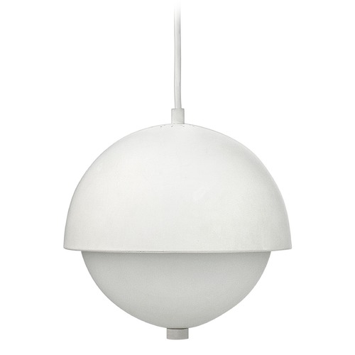 Frederick Ramond Frederick Ramond Globe Cloud Pendant Light with Globe Shade FR38510CLD