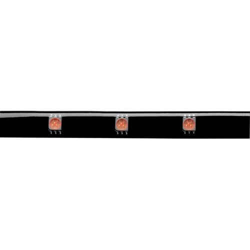 WAC Lighting 24V LED Tape Light 12-Inch Red by WAC Lighting LED-T24-1-RD