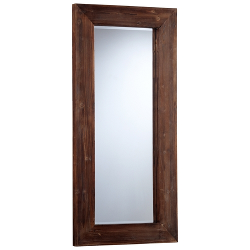 Cyan Design Ralston Rectangle 28-Inch Mirror 05591