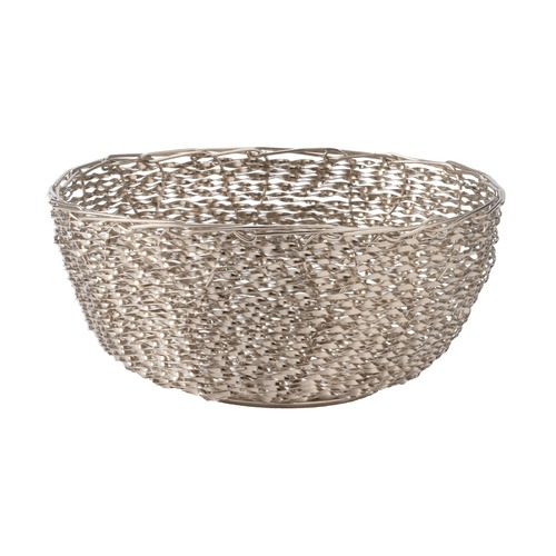 Dimond Lighting Twisted Wire Dish - Small 559004